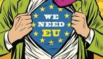 Πώς θα προχωρήσει η Ευρώπη μπροστά - ένα ενδιαφέρον συνέδριο στο Βερολίνο