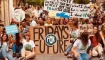 Παρασκευή 29 Νοεμβρίου–Παγκόσμια Πορεία ενάντια στην Κλιματική Κρίση