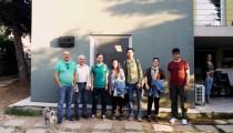Μια ενδιαφέρουσα επίσκεψη σε ένα …παθητικό κτήριο στο πλαίσιο του προγράμματος YESClima
