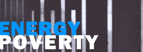 ENERGY POVERTY banner smaller
