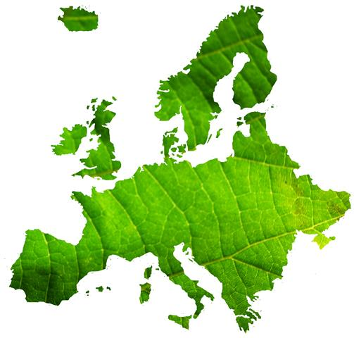 Green Europe Small